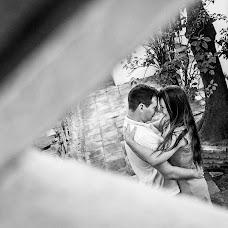 Wedding photographer Fabián Luque velasco (luquevelasco). Photo of 16.04.2018