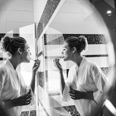 Wedding photographer Uliana Yarets (yaretsstudio). Photo of 20.02.2018