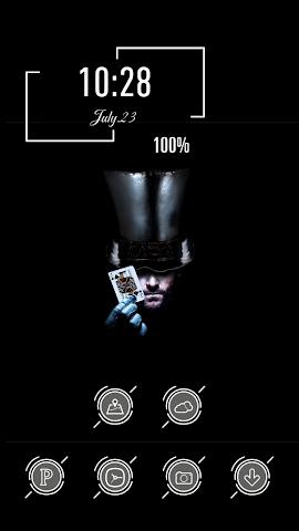 android The Magic Man Screenshot 2