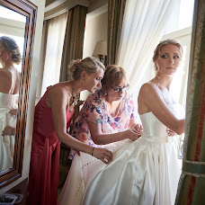 Wedding photographer German Lepekhin (germanlepekhin). Photo of 26.08.2018