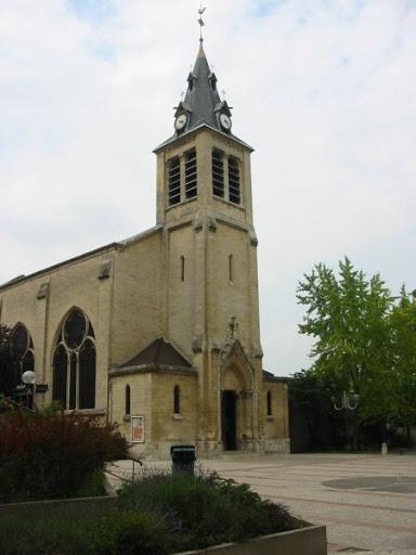 photo de Saint Gratien