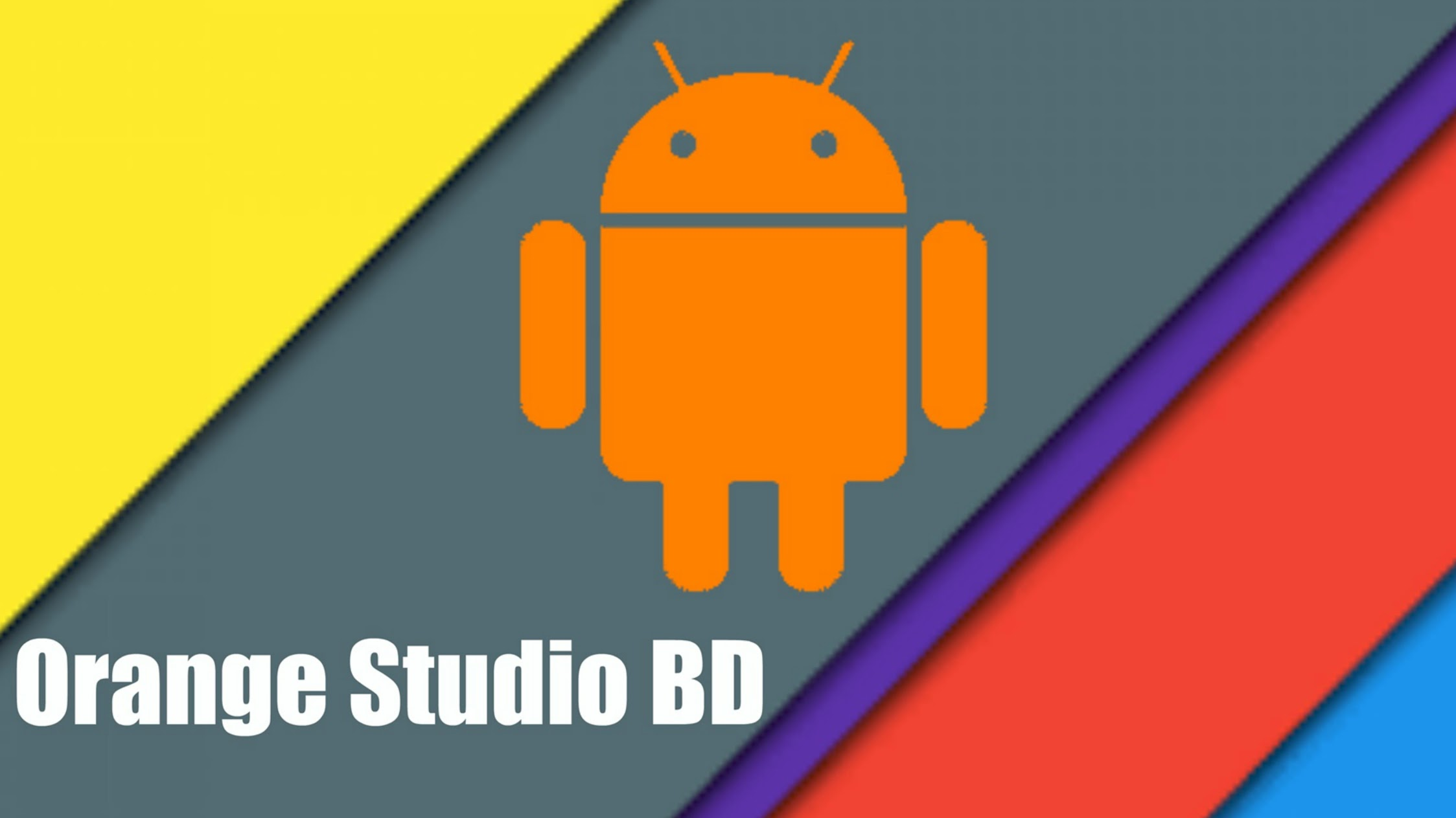 Orange Studio bd