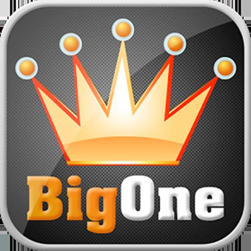 BigOne Game Bai 2016 紙牌 App LOGO-硬是要APP