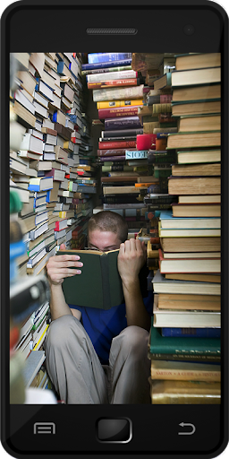 読むための本