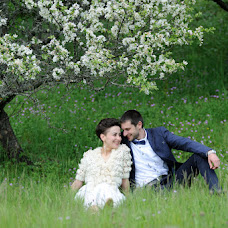 Wedding photographer Elena Nizhegorodceva (ElenaN). Photo of 09.05.2014
