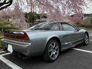 NSX NA1 平成7年式 Fマチックのカスタム事例画像 ひげぞうさんの2020年04月06日01:29の投稿