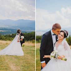 Wedding photographer Lyubov Vivsyanyk (Vivsyanuk). Photo of 03.08.2016