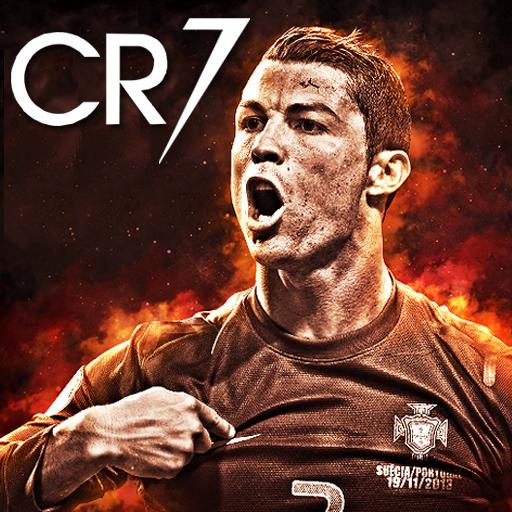 Cristiano Ronaldo CR7 Wallpapers Full HD 4K