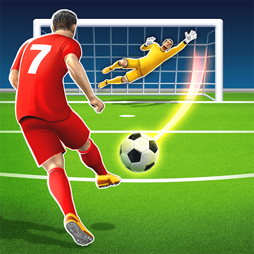 Football Strike - Multiplayer Soccer 1.25.0