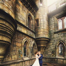 Wedding photographer Vladimir Uzryutov (SenseStudio). Photo of 21.12.2014