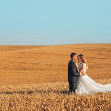Wedding photographer Dmitro Skiba (DimaSkiba). Photo of 27.09.2017