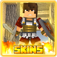 Battle Skins for Minecraft PE icon
