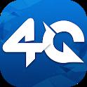 4G Speed Browser - 4G High Speed Internet icon