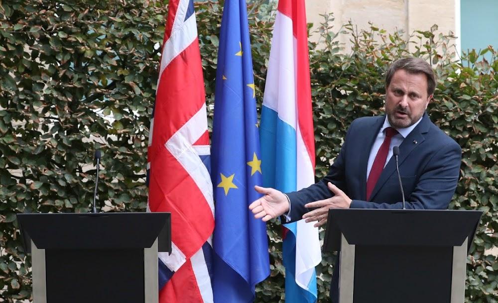 UK het geen lewensvatbare alternatief vir Ierse 'backstop' nie, sê die EU