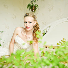 Wedding photographer Viktoriya Konischeva (Mavpa). Photo of 10.02.2013