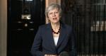文翠珊稱取得支持脫歐協議 閣員私不不滿 黨友擬倒閣