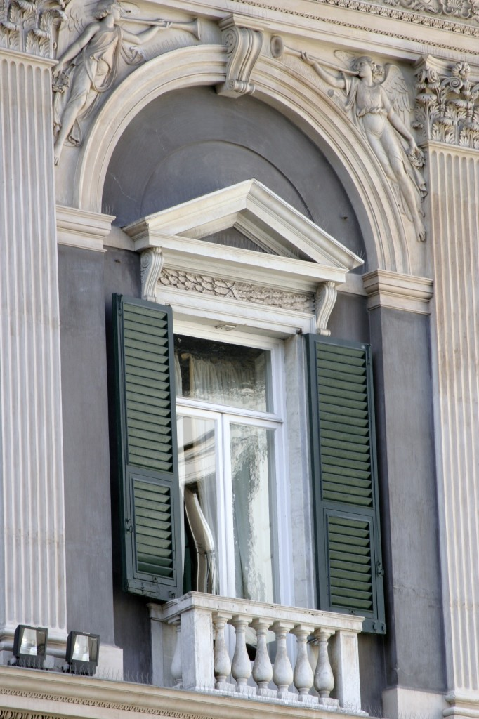 Genova uno stile inconfondibile di alicio