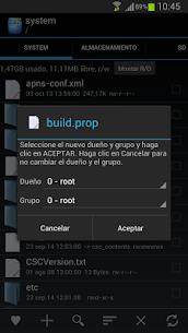 Root Explorer 6