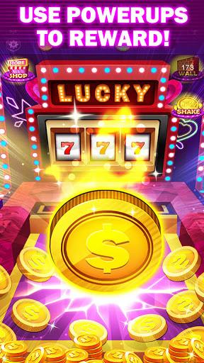 Coin Pusher - Win Big Reward 1.0.4 screenshots 5