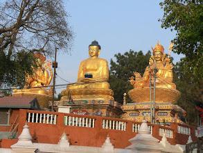 Photo: 19. Svayambhu Mahachaitya