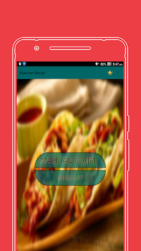 Download all in one maxican food recipe apk latest version app for all in one maxican food recipe poster forumfinder Image collections