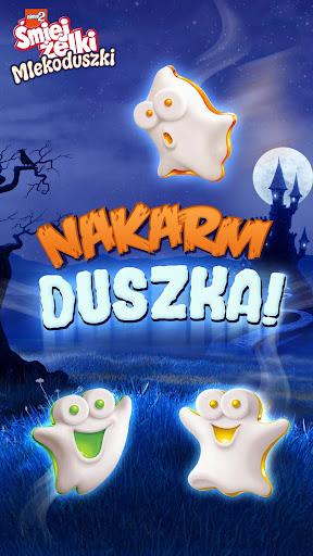 Nakarm Duszka - Mlekoduszki