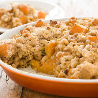 Butternut Squash Casserole Main Dish Recipes.
