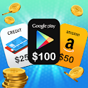PlaySpot - Make Money Playing Games icon