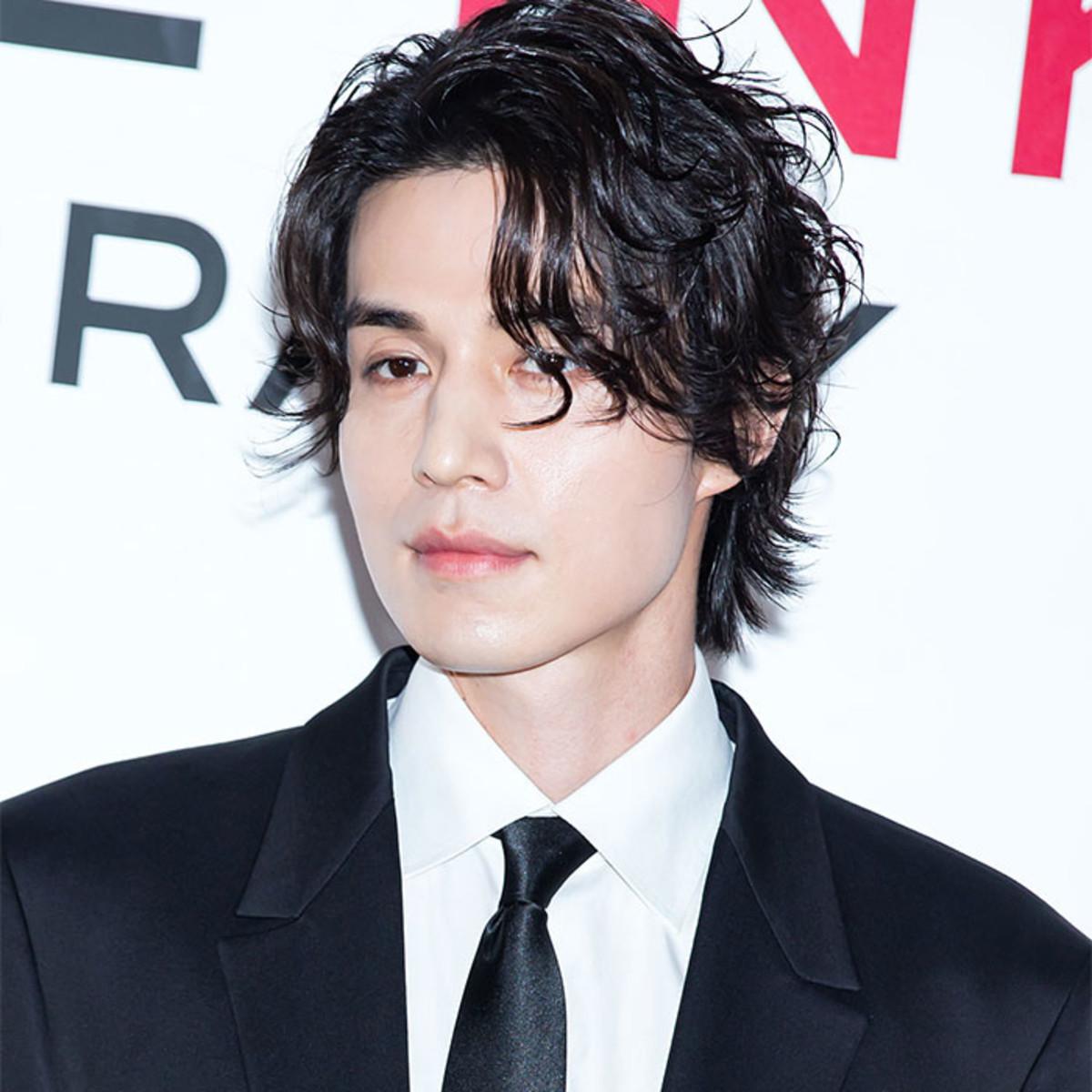 lee dong wook visuals 2019 2