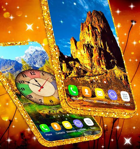 Nature HD Live Wallpaper 4.11.0 screenshots 2