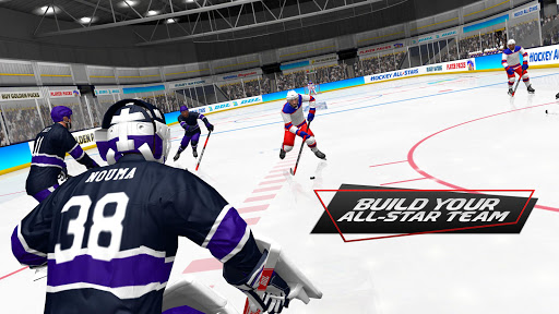 Hockey All Stars apkpoly screenshots 3
