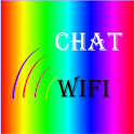 WiFi Chat icon