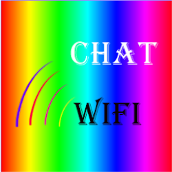 WiFi Chat