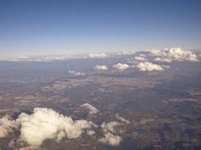 Photo: Flug nach São Paulo