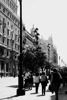 Pomeriggio spagnolo. di micphotography