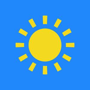 CalenGoo Weather AddOn 1.0 by Dominique Andre Gunia logo