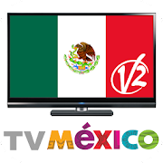 TV México V2