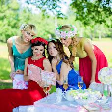 Wedding photographer Lyubov Chernova (Lchernova). Photo of 24.06.2016