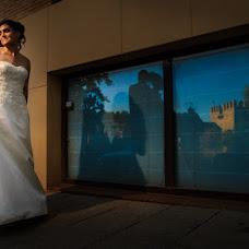 Wedding photographer Fran Solana (fransolana). Photo of 08.05.2017