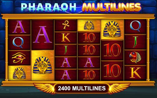 Slots - casino slot machines free apktram screenshots 11