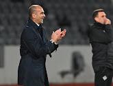 Roberto Martinez moet enkele moeilijke knopen doorhakken voor de EK-selectie van de Rode Duivels