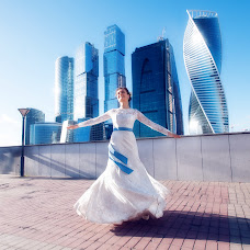 Wedding photographer Mariya Kuznecova (MariaK). Photo of 23.10.2015