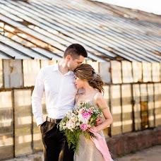 Wedding photographer Ivan Kozyk (id13099075). Photo of 25.06.2018