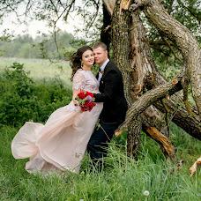 Wedding photographer Svetlana Gayda (gaida83). Photo of 28.05.2017