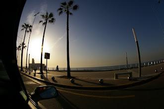 Photo: Corniche de Casablanca