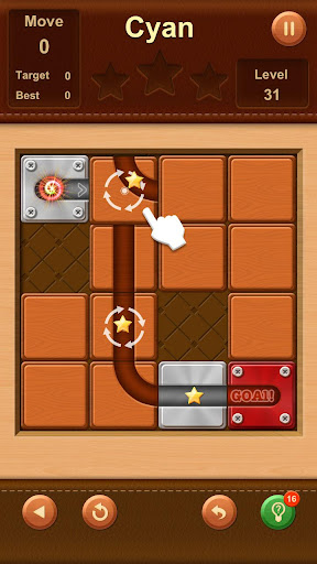 Unblock Ball: Slide Puzzle 1.15.202 screenshots 6