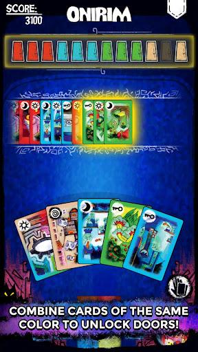 Onirim - Solitaire Card Game  screenshots 2