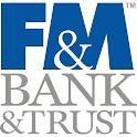 F&M Bank & Trust Mortgage icon