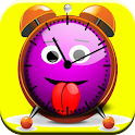 Funny Alarm Ringtones Free icon