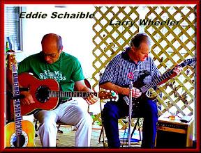 Photo: Eddie & Larry Wheeler